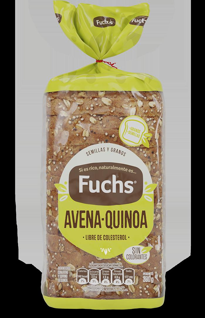 avena quinoa